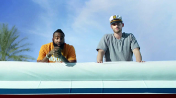 Foot Locker TV Spot, 'Yacht' Featuring James Harden, Russell Westbrook - Thumbnail 6