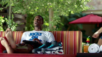 Foot Locker TV Spot, 'Yacht' Featuring James Harden, Russell Westbrook - Thumbnail 7