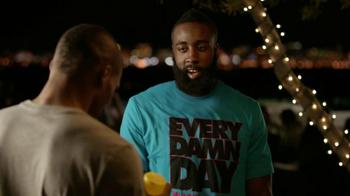 Foot Locker TV Spot, 'Tear Away' Featuring James Harden, Russell Westbrook - Thumbnail 2