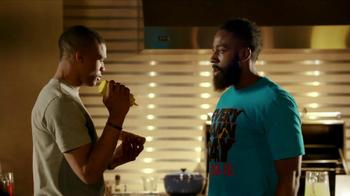 Foot Locker TV Spot, 'Tear Away' Featuring James Harden, Russell Westbrook - Thumbnail 4