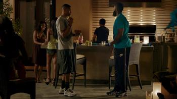 Foot Locker TV Spot, 'Tear Away' Featuring James Harden, Russell Westbrook - Thumbnail 5