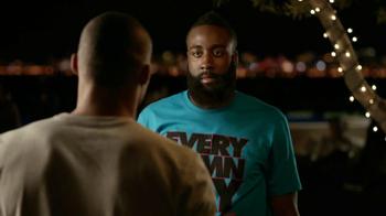 Foot Locker TV Spot, 'Tear Away' Featuring James Harden, Russell Westbrook - Thumbnail 7