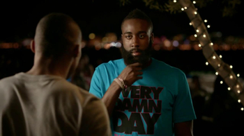 Foot Locker TV Spot, 'Tear Away' Featuring James Harden, Russell Westbrook - 30 commercial airings