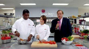 Applebee's 2 For $20 TV Spot, 'Kitchen Showdown' Featuring Chris Berman - 670 commercial airings