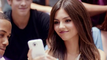 AT&T It Can Wait TV Spot, 'Take the Pledge' Featuring Victoria Justice