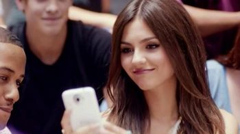 AT&T It Can Wait TV Spot, 'Take the Pledge' Featuring Victoria Justice - 87 commercial airings