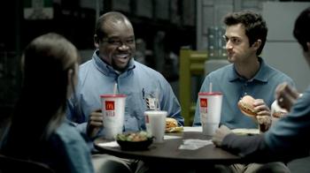 McDonald's Dollar Menu TV Spot, 'Card Game' - Thumbnail 10