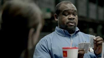 McDonald's Dollar Menu TV Spot, 'Card Game' - Thumbnail 2