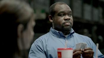 McDonald's Dollar Menu TV Spot, 'Card Game' - Thumbnail 3