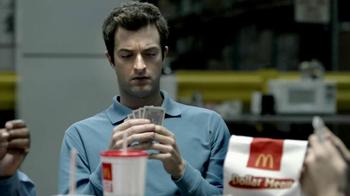 McDonald's Dollar Menu TV Spot, 'Card Game' - Thumbnail 4