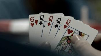 McDonald's Dollar Menu TV Spot, 'Card Game' - Thumbnail 7