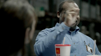 McDonald's Dollar Menu TV Spot, 'Card Game' - Thumbnail 9