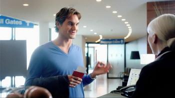 Lindt TV Spot, 'Tennis Bag' Feauturing Roger Federer - Thumbnail 7