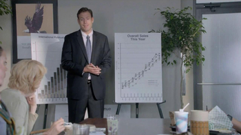 Zatarain's Frozen Entrees TV Spot, 'Jazz Up a Dry Meeting' - Thumbnail 2