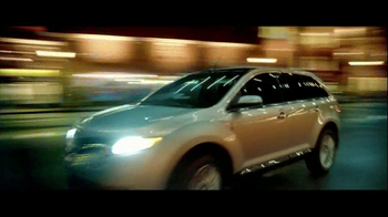 2013 Lincoln MKX TV Spot, 'Think Again' - Thumbnail 1