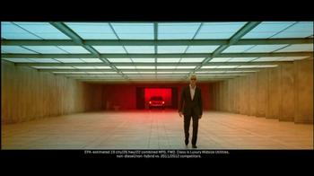 2013 Lincoln MKX TV Spot, 'Think Again' - Thumbnail 7