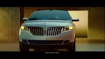 2013 Lincoln MKX TV Spot, 'Think Again'