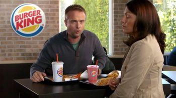 Burger King TV Spot for Popcorn Chicken