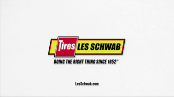 Les Schwab Tire Centers Fall Tire Sale TV Spot - Thumbnail 8