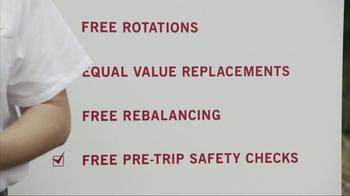 Les Schwab Tire Centers Fall Tire Sale TV Spot - Thumbnail 2