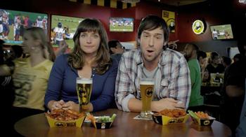 Buffalo Wild Wings TV Spot, 'Crying Babies' - Thumbnail 3