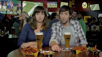 Buffalo Wild Wings TV Spot, 'Crying Babies' - Thumbnail 9