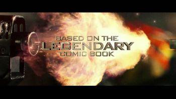 Dredd - Alternate Trailer 2