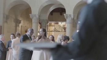 Samsung Galaxy S III TV Spot, 'Wedding' - Thumbnail 1
