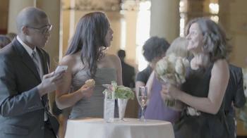 Samsung Galaxy S III TV Spot, 'Wedding' - Thumbnail 2