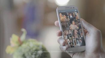 Samsung Galaxy S III TV Spot, 'Wedding' - Thumbnail 3