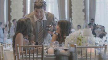 Samsung Galaxy S III TV Spot, 'Wedding' - Thumbnail 4