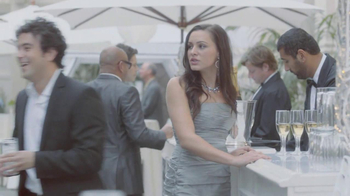 Samsung Galaxy S III TV Spot, 'Wedding' - 118 commercial airings