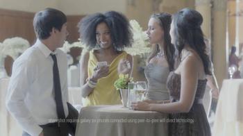 Samsung Galaxy S III TV Spot, 'Wedding' - Thumbnail 7