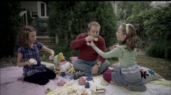 MassMutual TV Spot, 'Dad'