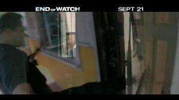End of Watch - Alternate Trailer 12