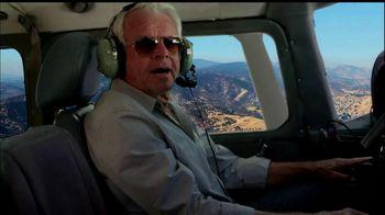 Rosland Capital TV Spot 'Helicopter'