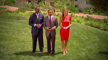 Prostate Cancer Foundation, Fox Sports TV Spot Featuring Erin Andrews - 21 commercial airings