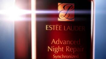 Estee Lauder Advanced Night Repair TV Spot - Thumbnail 2