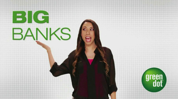 Green Dot Visa Card TV Spot Featuring Pamela Rose Rodriguez  - Thumbnail 3