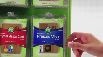 Green Dot Visa Card TV Spot Featuring Pamela Rose Rodriguez  - Thumbnail 8