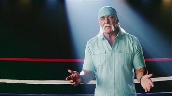 Super Beta Prostate TV Spot Featuring Hulk Hogan - 8 commercial airings