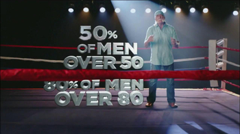 Super Beta Prostate TV Spot Featuring Hulk Hogan - Thumbnail 1
