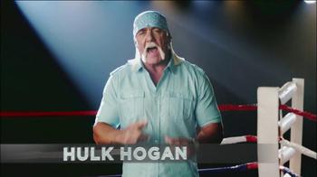 Super Beta Prostate TV Spot Featuring Hulk Hogan - Thumbnail 2