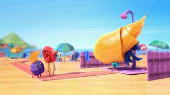 Fruitsnackia TV Spot, 'Beach' - Thumbnail 5