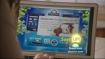 Days Inn TV Spot For Wyndham Rewards Points Featuring Jess Penner - Thumbnail 10