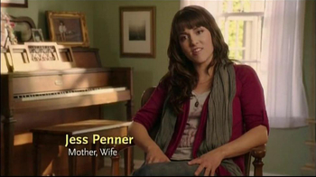 Days Inn TV Spot For Wyndham Rewards Points Featuring Jess Penner - Thumbnail 2