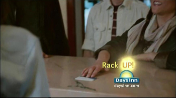 Days Inn TV Spot For Wyndham Rewards Points Featuring Jess Penner - Thumbnail 5