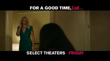 For A Good Time, Call - Alternate Trailer 1