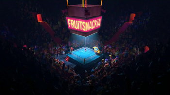 Fruitsnackia TV Spot, 'Boxing Ring' - Thumbnail 1