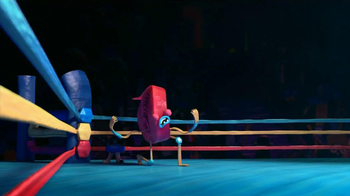 Fruitsnackia TV Spot, 'Boxing Ring' - Thumbnail 2